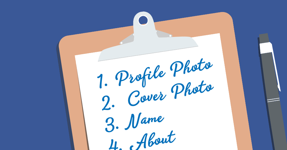 9-keys-to-a-great-facebook-profile