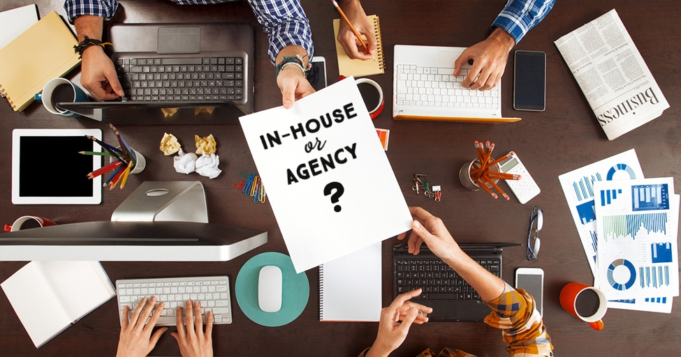 Inhouse-or-agency