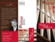 Year of the Organ Brochure
