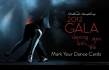Gala Promotional Materials 2012