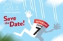 Gala 2014 Save the Date Card